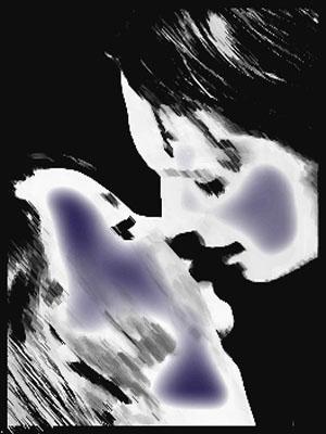 15 beso vampiro