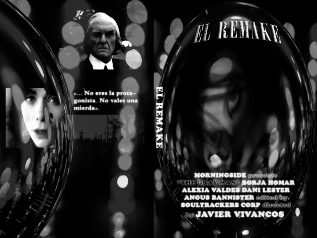 homenaje Phantasm El remake